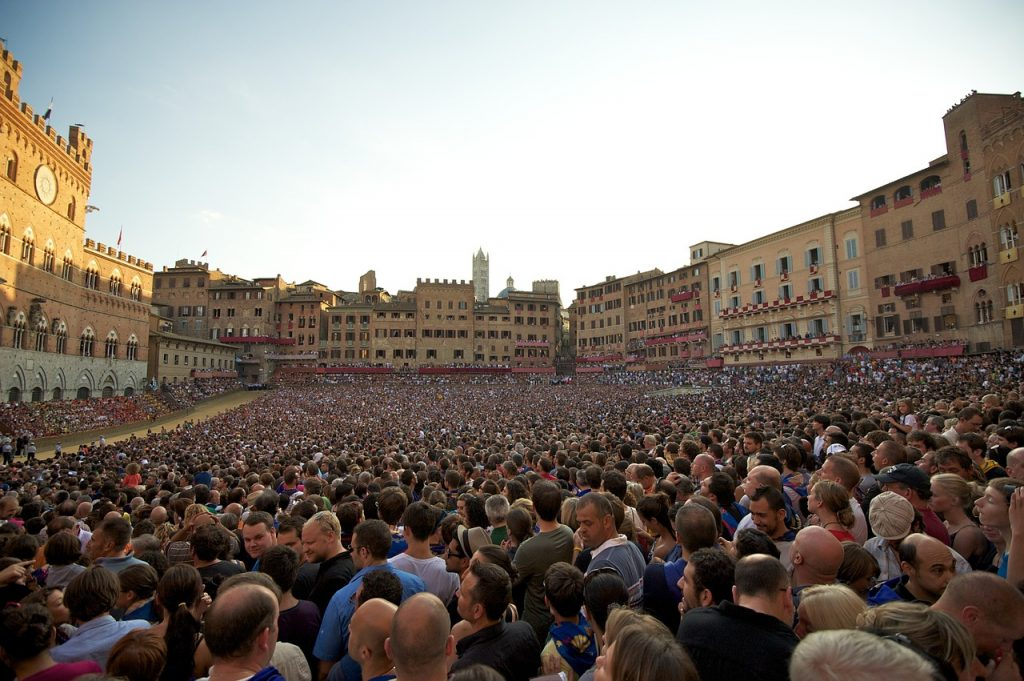 Medieval Festivals in Bucket List Tuscany